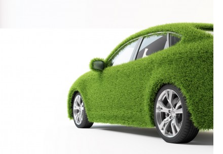 Tecnologia e poluição